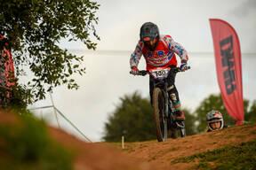 Photo of Rhodri JONES (u13) at Redhill