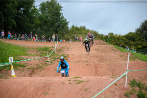 Photo of Alexander METCALFE at Redhill