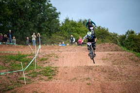 Photo of Lewis BRADLEY at Redhill