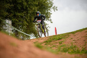 Photo of Noah KILLEEN at Redhill