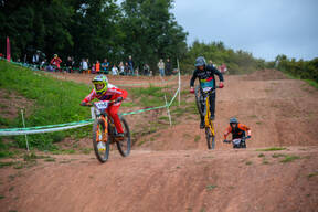 Photo of Billy PUGH at Redhill