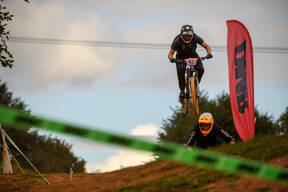 Photo of Daniel BIGGS at Redhill