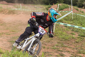 Photo of Stephen SMITH (vet3) at Redhill