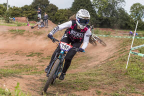 Photo of Libby SMITH at Redhill