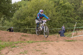 Photo of Kieran EDWARDS at Redhill