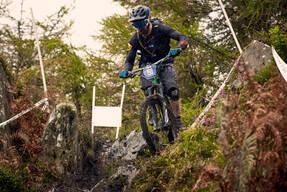 Photo of Nick HARRIS at Graythwaite