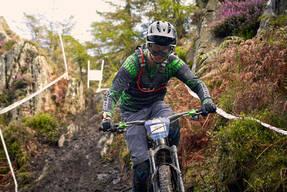 Photo of Dan HOLE at Graythwaite