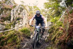 Photo of Matt CREWTHER at Graythwaite
