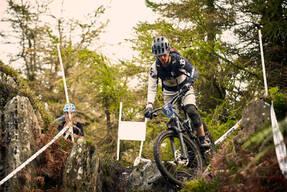Photo of Seth BARNETT at Graythwaite