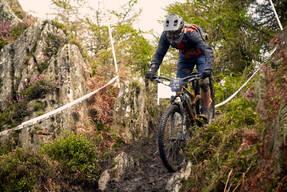 Photo of Nick EDWARDS (mas) at Graythwaite