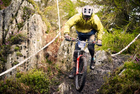 Photo of Dylan PARRY at Graythwaite