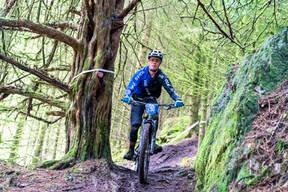 Photo of Scott MASON at Graythwaite