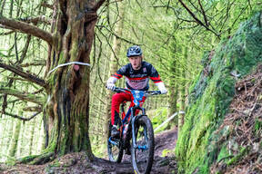 Photo of Adam BIGGINS at Graythwaite