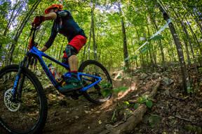 Photo of Nick SOKOL at Diamond Hill