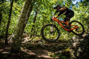 Photo of Rider 302 at Diamond Hill