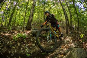 Photo of Trevor POULIN at Diamond Hill