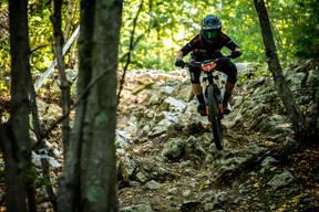 Photo of Saben ROSSI at Diamond Hill, RI