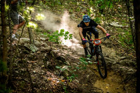 Photo of Ben POIRIER at Diamond Hill
