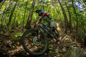 Photo of Zach MOHLER at Diamond Hill, RI