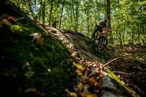 Photo of Luke GURNON at Diamond Hill