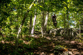 Photo of Nils BERG at Diamond Hill, RI
