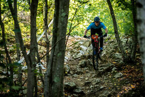 Photo of Mike FOWLER at Diamond Hill, RI