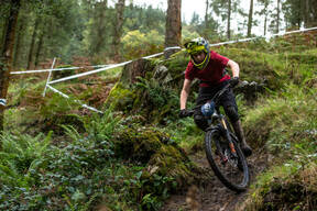 Photo of Adam GARSIDE at Graythwaite