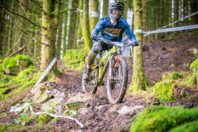 Photo of Finlay ACKROYD at Graythwaite