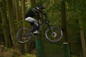 Photo of Jon BLOOMER at Hamsterley
