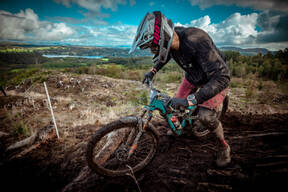 Photo of Robbie DOWSON at Graythwaite