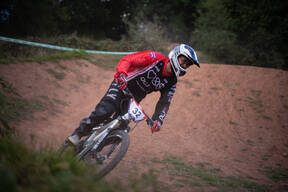 Photo of Nigel SMITH at Redhill