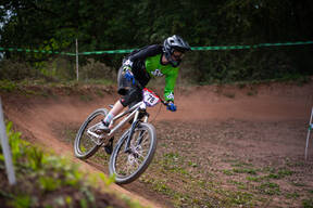 Photo of Jack EDDY at Redhill