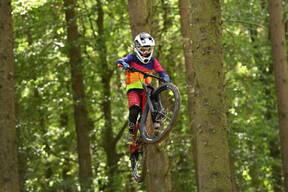 Photo of Alfie BARDEN at Hamsterley
