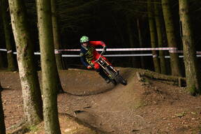 Photo of Grant POTTS at Hamsterley