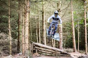Photo of Scotty GLEN at Hamsterley