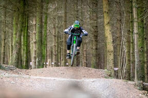 Photo of Ross HOGG at Hamsterley
