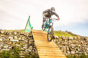 Photo of Marc DIXON at Weardale