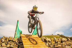 Photo of Chris CAHILL at Weardale