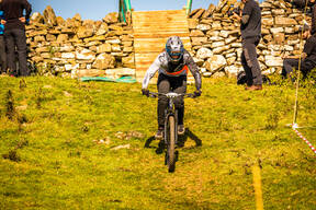 Photo of Adam MCMANUS at Weardale