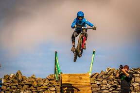 Photo of Kyle HIGGINS at Weardale
