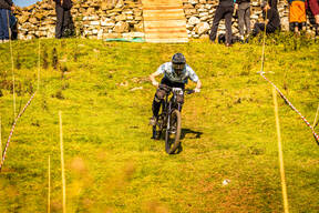 Photo of Jordan DE GOEDE at Weardale