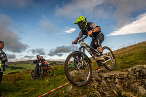 Photo of Lee BAXTER at Weardale