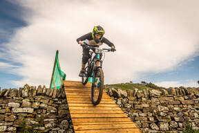 Photo of Tommy JACKSON at Weardale