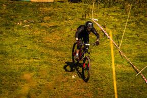 Photo of Matthew WHITE (juv) at Weardale