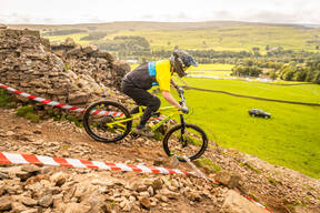 Photo of Lee COWEN (2) at Weardale