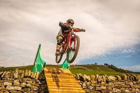 Photo of Adam HODGSON at Weardale