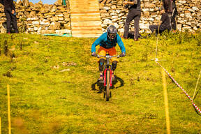 Photo of Alastair JACKSON (1) at Weardale