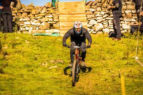 Photo of Jamie BEST at Weardale
