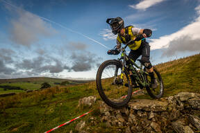 Photo of Neil MOORE at Weardale