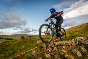 Photo of Huw PRUST at Weardale